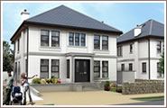 ballynerrin residential development - new homes wicklow